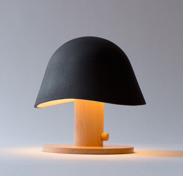 Mush Lamp by Garay Studio_3