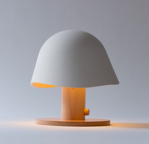 Mush Lamp by Garay Studio_4