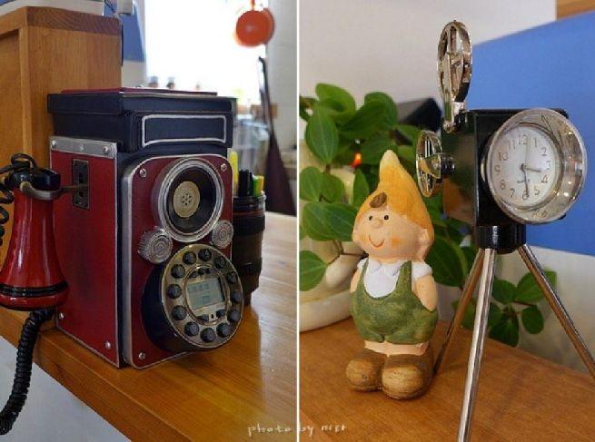 Rolleiflex camera shaped house_9