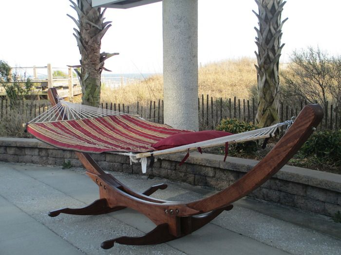 The Glider Hammock by Emad Wahba_2