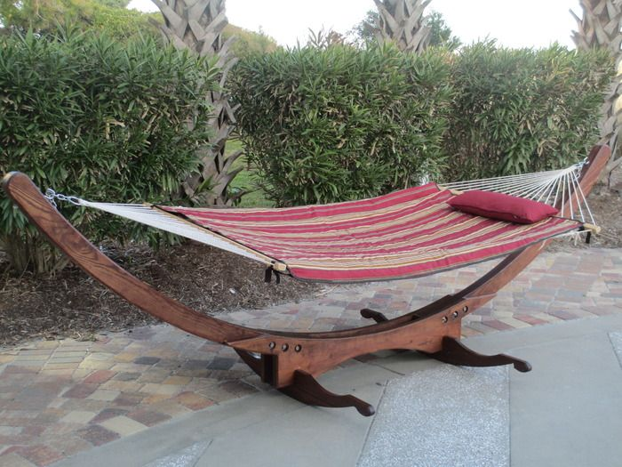 The Glider Hammock by Emad Wahba_3