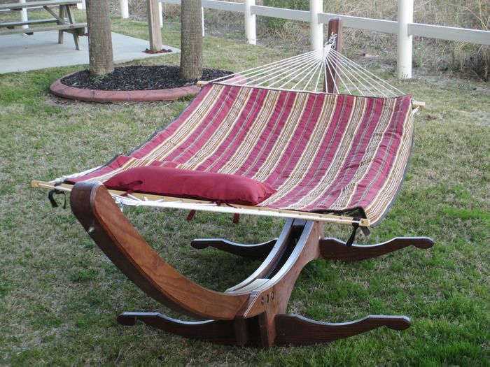 The Glider Hammock by Emad Wahba_4
