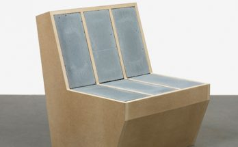 sarah lucas concrete furniture