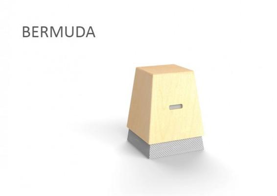 BERMUDA stool by Marta Szymkowiak_1