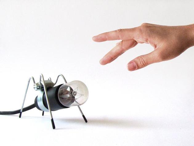 Bug Light_1