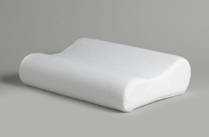 Contour Travel Pillow
