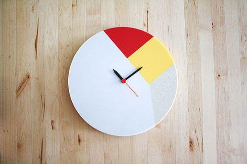 Geo Clock 2014_2