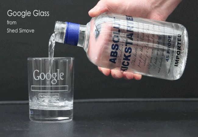 Google Glass by Shed Simove_1