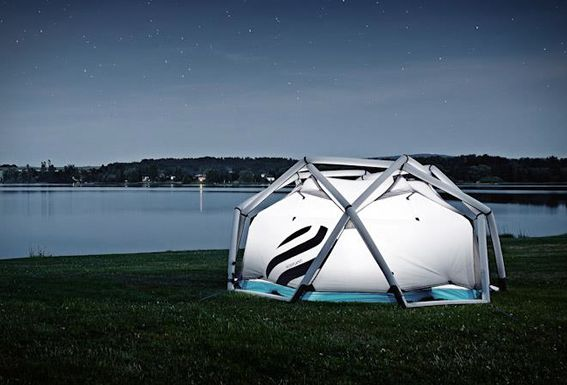 Mavericks expedition tent by Heimplanet_7