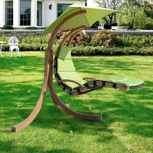 Etonnant Outsunny Outdoor Hanging Sky Swing Chair_1
