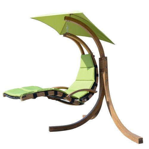 Outsunny Outdoor Hanging Sky Swing Chair_2