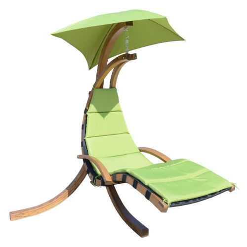 Outsunny Outdoor Hanging Sky Swing Chair_3