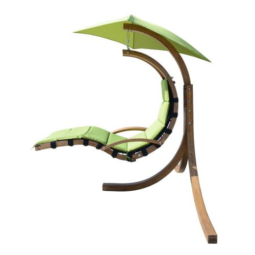 Outsunny Outdoor Hanging Sky Swing Chair_4
