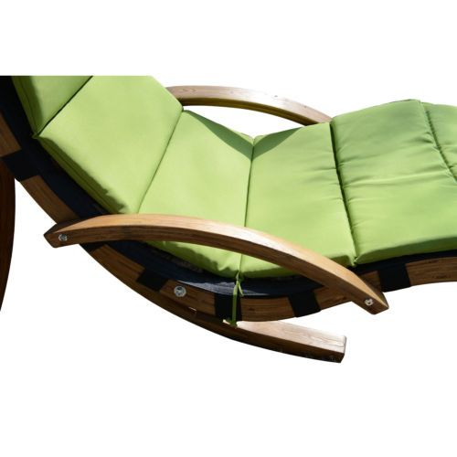 Outsunny Outdoor Hanging Sky Swing Chair_5