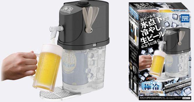 Premium Beer Server Gokurei_1