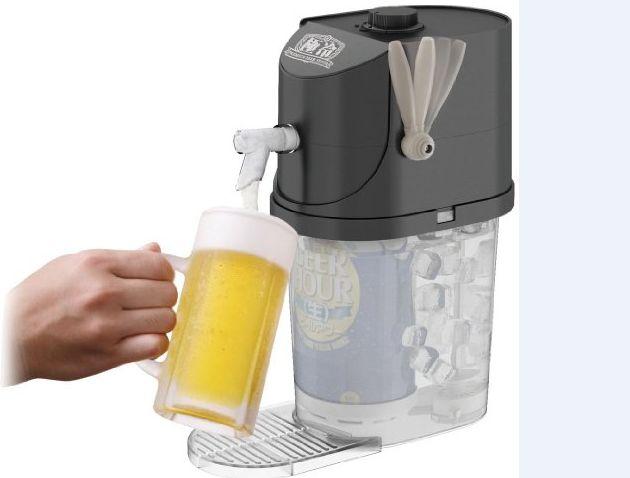 Premium Beer Server Gokurei_6
