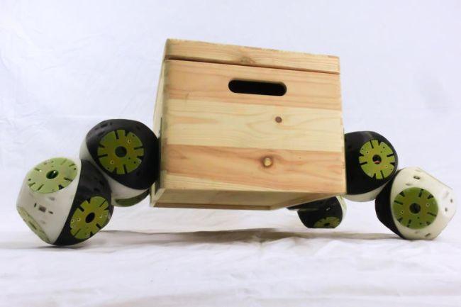 Self-Assembling Transformer Furniture Robots_3