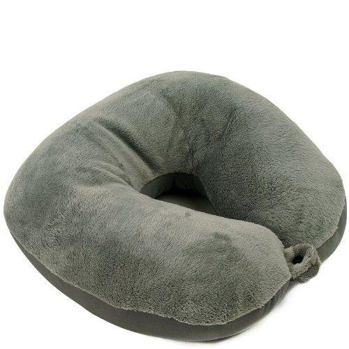 SleepMax MicroBead Ultra Soft Travel Neck Pillow