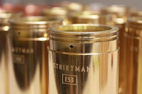 Strietman ES3 espresso maker_4