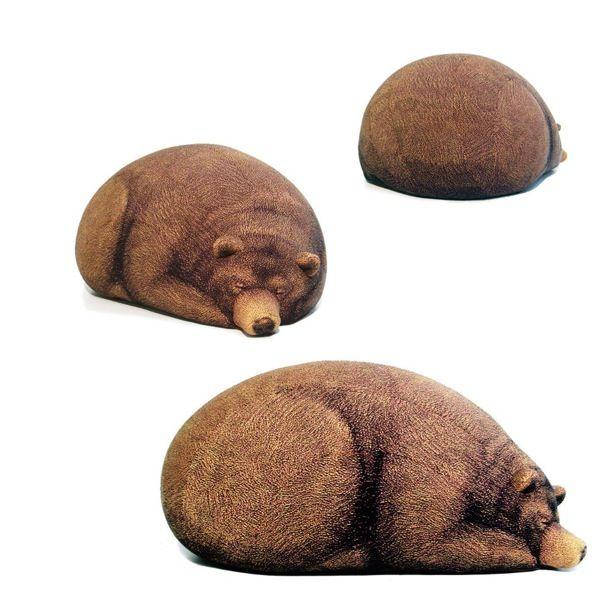 Bear Bean Cushion_2