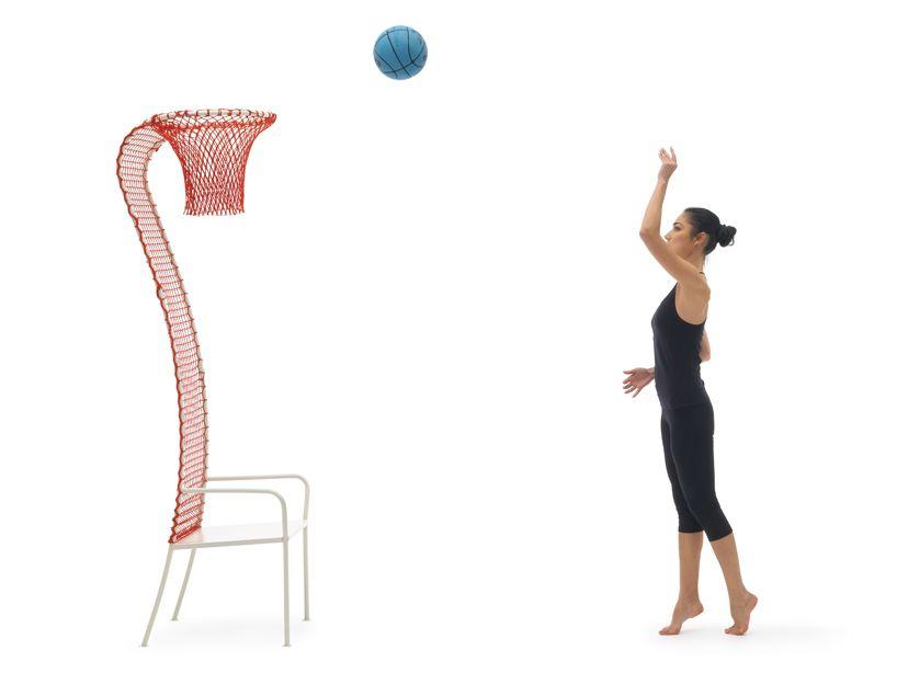 Campeggi - Lazy Basketball Chair_3