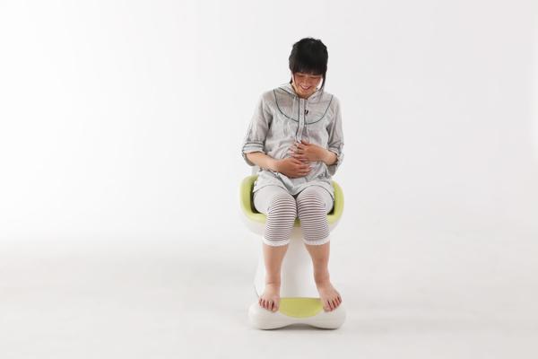 Corrola Washlet toilet system for pregnant women_1