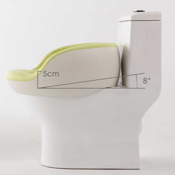 Corrola Washlet toilet system for pregnant women_3