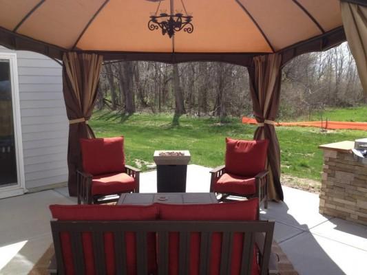 DIY outdoor kitchen_12