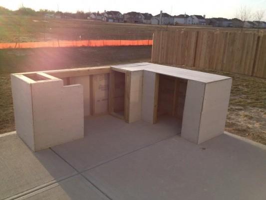 DIY outdoor kitchen_4