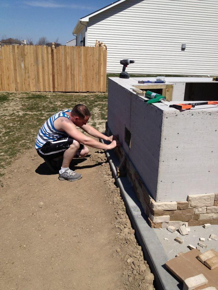 DIY outdoor kitchen_5
