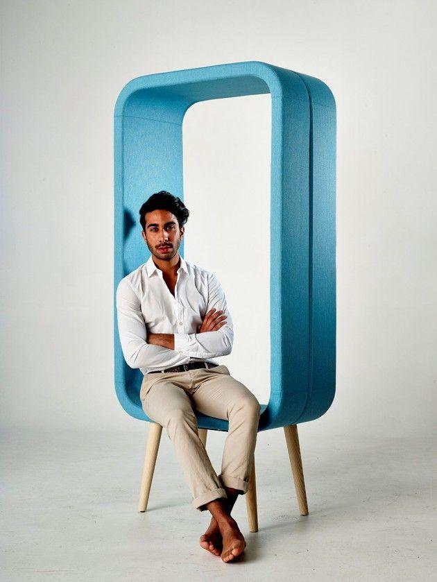 Frame chair by Ola Giertz_1