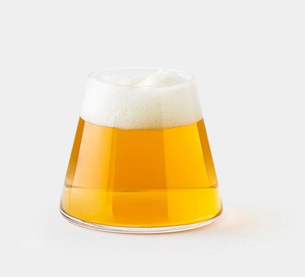 Fujiyama Beer Glass by Keita Suzuki_1