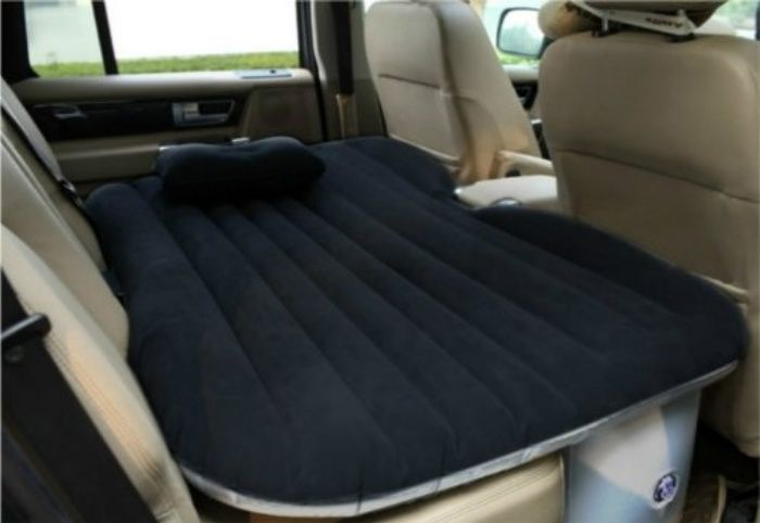 Inflatable Car Bed_3