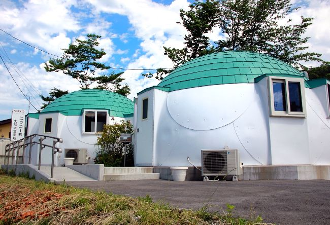 InterShelter dome_2