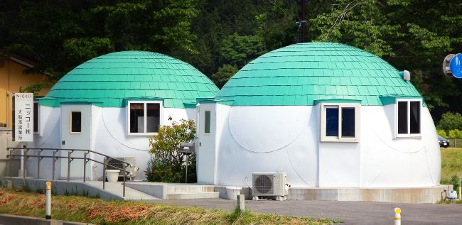 InterShelter dome_6