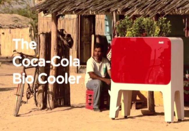 The Coca-Cola Bio cooler_1