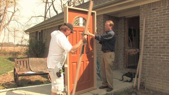 Upgrading your front door_1