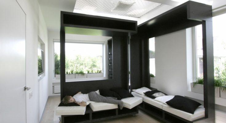 ruetemple modular sofa