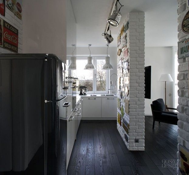 Cleanliness interior decoration