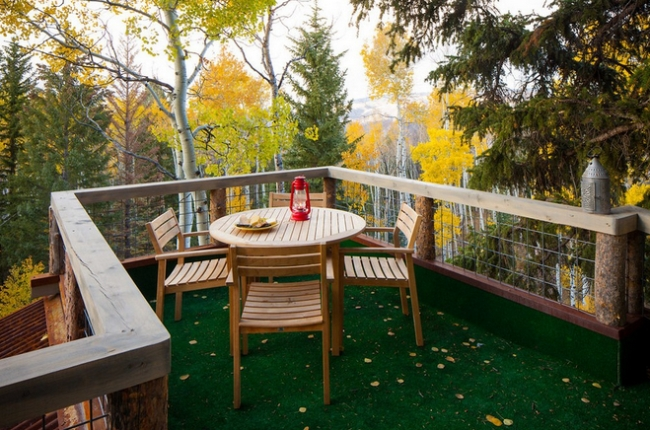Colorado Treehouse by Missy Brown-2