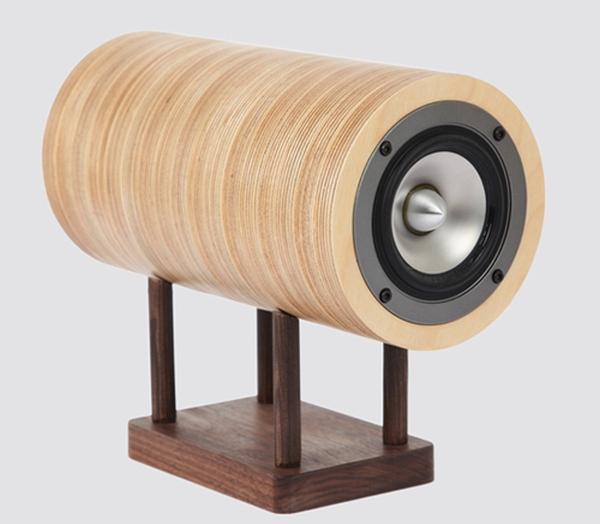 Courbe Mini speakers