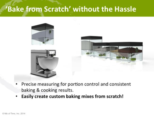 PantryChic for hassle free baking_4
