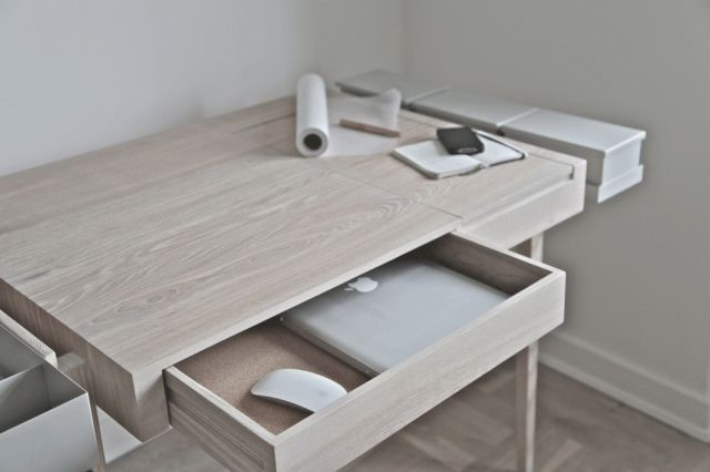 Private Desk by Theresa Arns_1