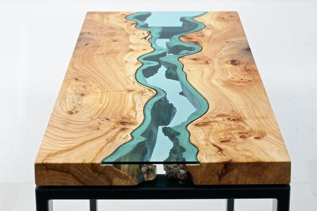 River Runs Through Greg Klassen Living Edge Tables_1