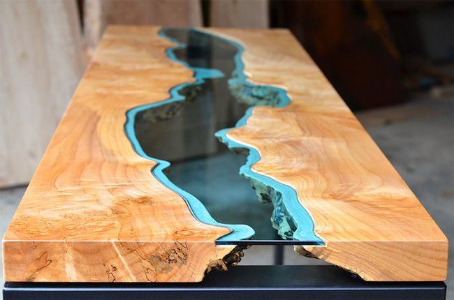 River Runs Through Greg Klassen Living Edge Tables_10