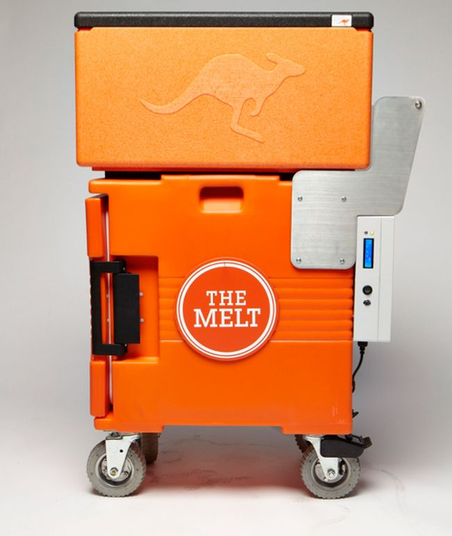 Smart Box from Melt restaurant_4