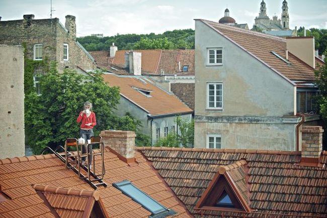 Aine Bunikyte's roof based furniture set_4