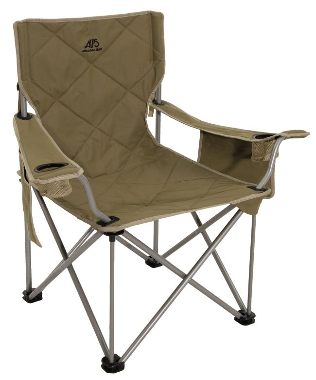 Extra Heavy Duty Chair from ALPS Mountaineering_9