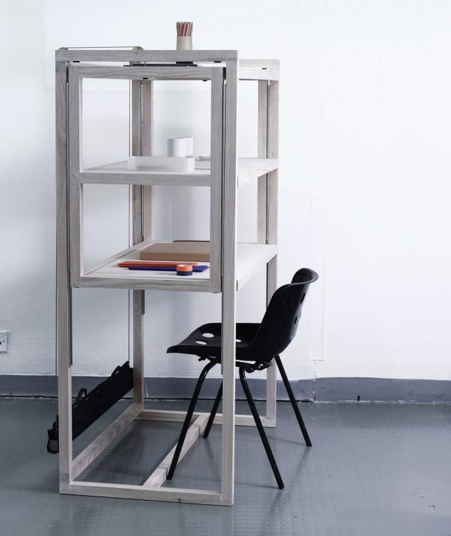 Matej-Chabera-Shelf-of-tables-1