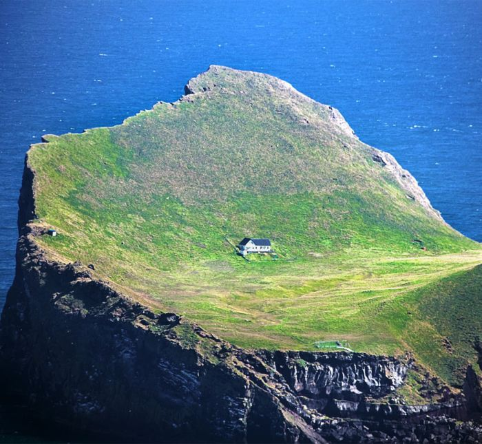 Most Secluded House_4